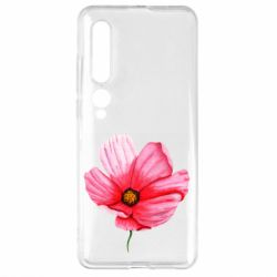 Чехол для Xiaomi Mi10/10 Pro Poppy flower