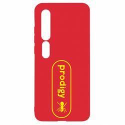Чехол для Xiaomi Mi10/10 Pro Prodigy Логотип