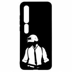 Чехол для Xiaomi Mi10/10 Pro PUBG Hero Men's