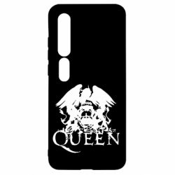 Чехол для Xiaomi Mi10/10 Pro Queen