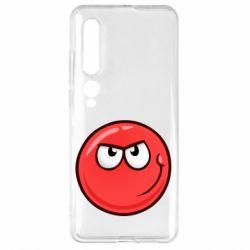 Чехол для Xiaomi Mi10/10 Pro Red Ball game
