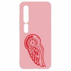 Чехол для Xiaomi Mi10/10 Pro Red Wings