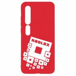 Чехол для Xiaomi Mi10/10 Pro Roblox logos