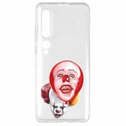 Чехол для Xiaomi Mi10/10 Pro Scary Clown