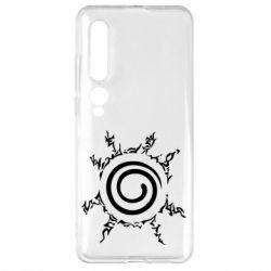 Чехол для Xiaomi Mi10/10 Pro Sceau Naruto