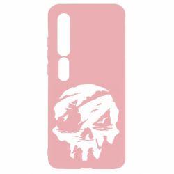 Чехол для Xiaomi Mi10/10 Pro Sea of Thieves skull