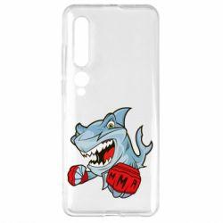 Чехол для Xiaomi Mi10/10 Pro Shark MMA