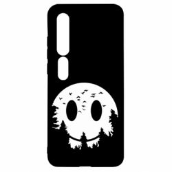 Чехол для Xiaomi Mi10/10 Pro Smiley Moon