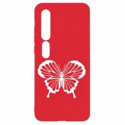 Чехол для Xiaomi Mi10/10 Pro Soft butterfly