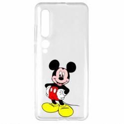 Чехол для Xiaomi Mi10/10 Pro Сool Mickey Mouse