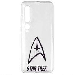 Чехол для Xiaomi Mi10/10 Pro Star Trek