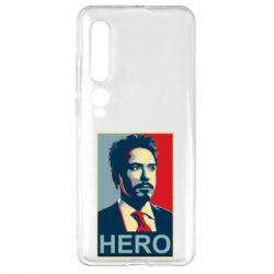 Чехол для Xiaomi Mi10/10 Pro Stark Hero