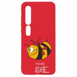 Чехол для Xiaomi Mi10/10 Pro Сумасшедшая пчелка