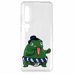 Чехол для Xiaomi Mi10/10 Pro Sumo toad