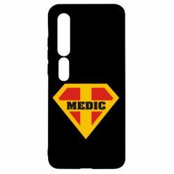 Чехол для Xiaomi Mi10/10 Pro Super Medic