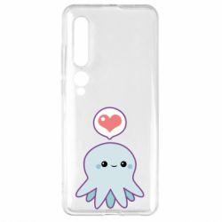 Чехол для Xiaomi Mi10/10 Pro Sweet Octopus