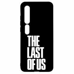Чехол для Xiaomi Mi10/10 Pro The Last of Us