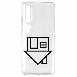 Чехол для Xiaomi Mi10/10 Pro The Neighbourhood Logotype