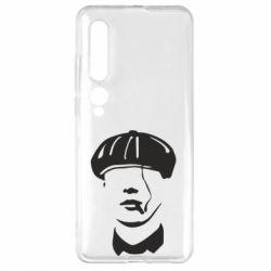 Чехол для Xiaomi Mi10/10 Pro Thomas Shelby
