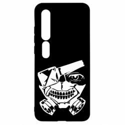 Чехол для Xiaomi Mi10/10 Pro Tokyo Ghoul mask