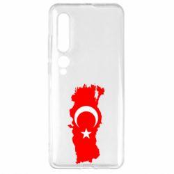 Чехол для Xiaomi Mi10/10 Pro Turkey