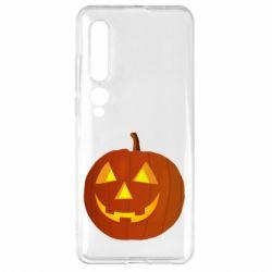 Чехол для Xiaomi Mi10/10 Pro Тыква Halloween