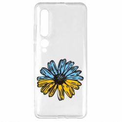 Чехол для Xiaomi Mi10/10 Pro Українська квітка