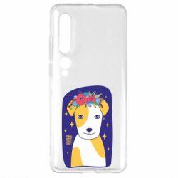 Чехол для Xiaomi Mi10/10 Pro Украинский пес