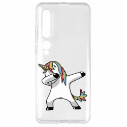 Чехол для Xiaomi Mi10/10 Pro Unicorn SWAG