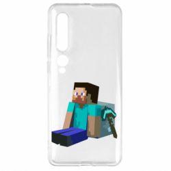 Чехол для Xiaomi Mi10/10 Pro Втомлений Стів