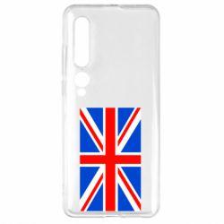 Чехол для Xiaomi Mi10/10 Pro Великобритания