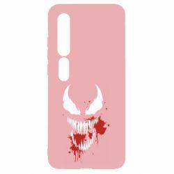 Чехол для Xiaomi Mi10/10 Pro Venom blood