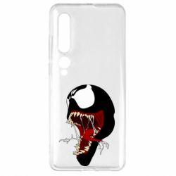 Чехол для Xiaomi Mi10/10 Pro Venom jaw