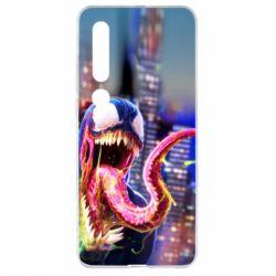Чехол для Xiaomi Mi10/10 Pro Venom slime