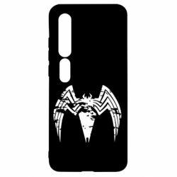 Чехол для Xiaomi Mi10/10 Pro Venom Spider