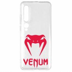 Чехол для Xiaomi Mi10/10 Pro Venum2