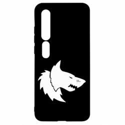 Чехол для Xiaomi Mi10/10 Pro Warhammer Space Wolf