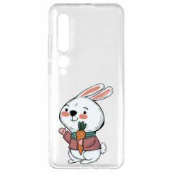Чехол для Xiaomi Mi10/10 Pro Winter bunny