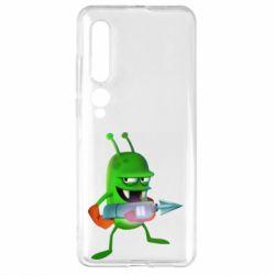 Чехол для Xiaomi Mi10/10 Pro Zombie catchers