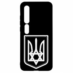 Чехол для Xiaomi Mi10/10 Pro Звезда Давида+герб
