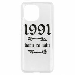 Чохол для Xiaomi Mi11 1991 Born to win