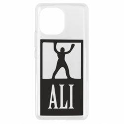 Чохол для Xiaomi Mi11 Ali