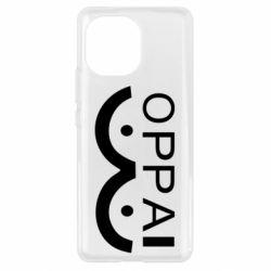 Чохол для Xiaomi Mi11 OPPAI