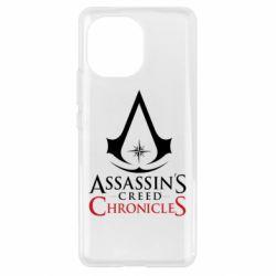 Чохол для Xiaomi Mi11 Assassin's creed ChronicleS