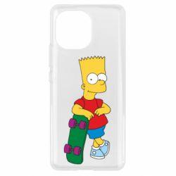 Чохол для Xiaomi Mi11 Bart Simpson