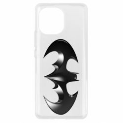 "Чехол для Xiaomi Mi11 Batman ""3d Logo"""