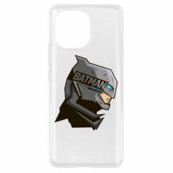 Чохол для Xiaomi Mi11 Batman Armoured