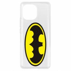 Чохол для Xiaomi Mi11 Batman