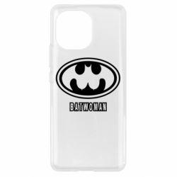 Чохол для Xiaomi Mi11 Batwoman