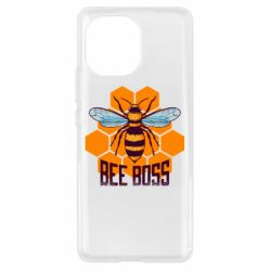 Чехол для Xiaomi Mi11 Bee Boss
